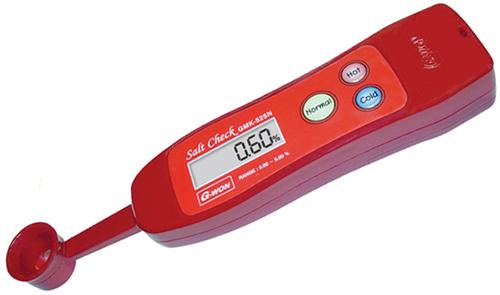 GMK-545A冷热型盐度计