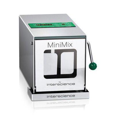 MiniMix100W CC拍击式均质器