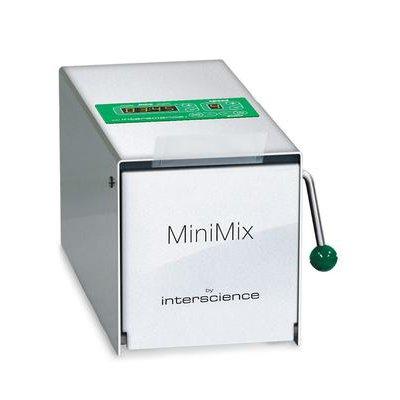 MiniMix100P CC拍击式均质器
