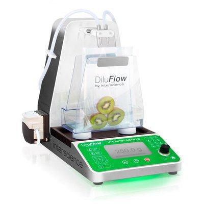 DiluFlow Elite 5KG重量稀释器