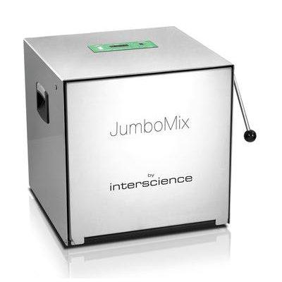 JumboMix3500P CC大型拍击式均质器