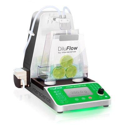 DiluFlow Elite 1KG重量稀释器
