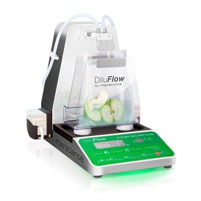 DiluFlow Pro重量稀释器