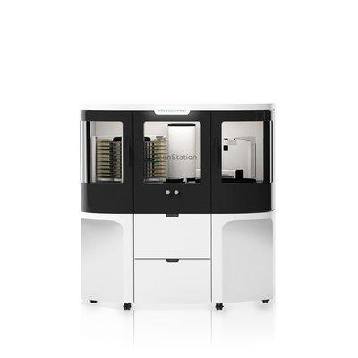 ScanStation100菌落实时培养及计数工作站