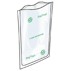 Bagpage全幅过滤无菌均质袋