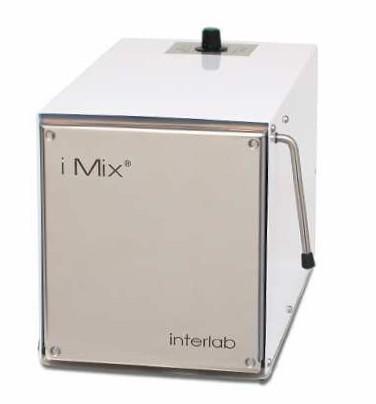400i Mix经济型无菌均质器