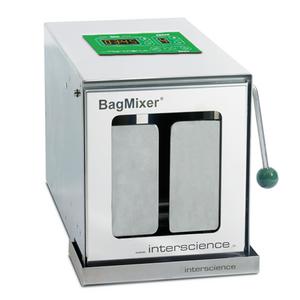 BagMixer400VW拍击式均质器