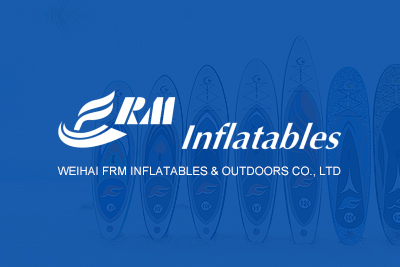 Weihai FRM Inflatables & Outdoors Co., Ltd