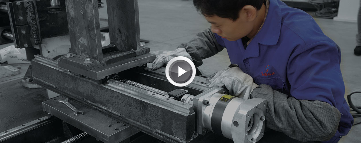 金属抛光机  Metal polishing machine