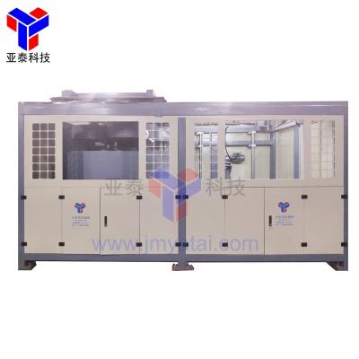 柔性抛光机 YT-A160