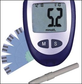 糖尿病人用运动辅助降血糖方案