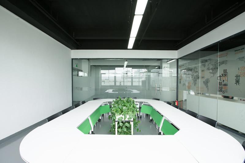 天竺办公环境3