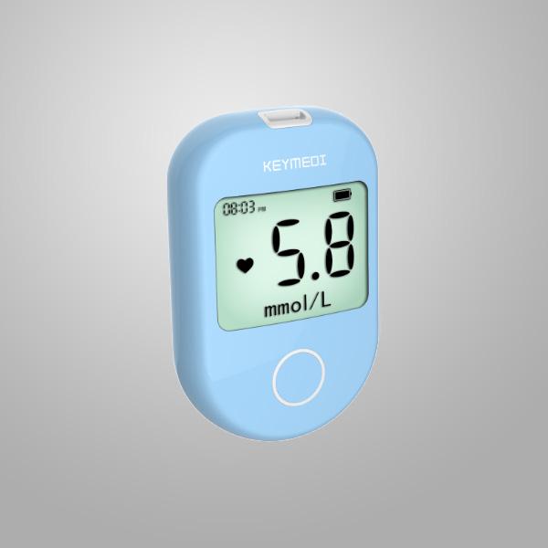 电子血糖仪 XG-803