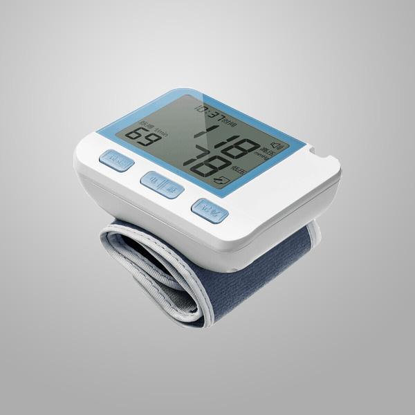 腕式血糖血压测试仪  TD-3213A