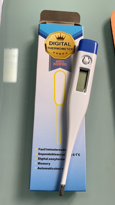 电子体温计 TZ-TW01