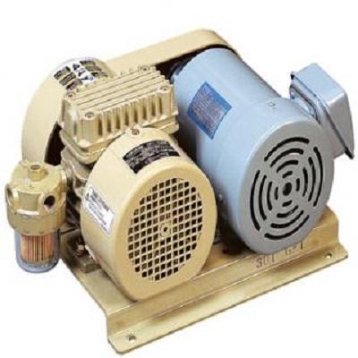 螺桿真空泵真空度是什么?