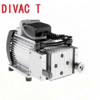分子泵的前級泵-DIVAC T 系列