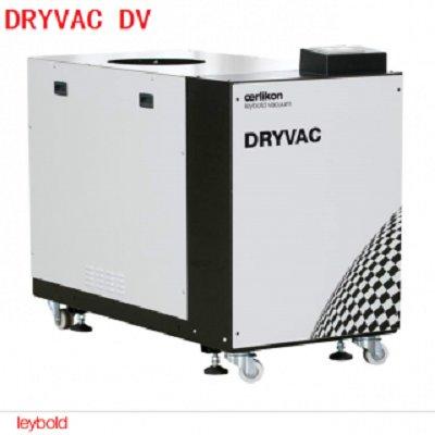 螺桿真空泵-DRYVAC DV系列
