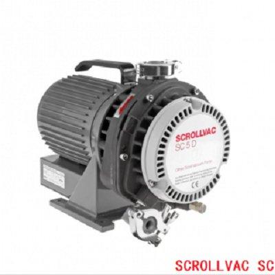 渦旋真空泵-SOROLLVAC SC系列