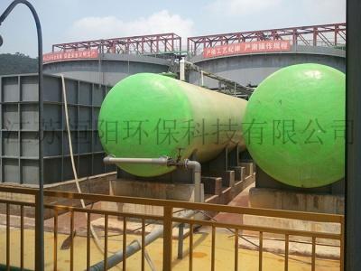 Nonferrous Metal Wastewater
