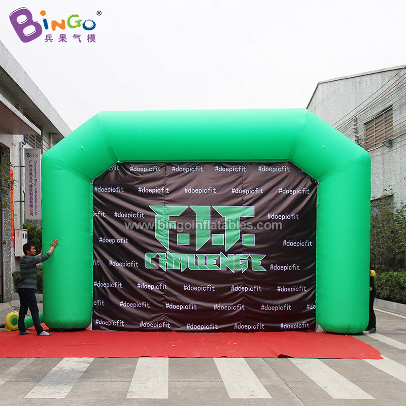 BG-A1402-Inflatable-Inkjet-arches-bingoinflatables