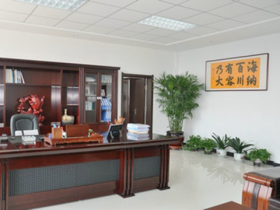 办公室植物租摆案例