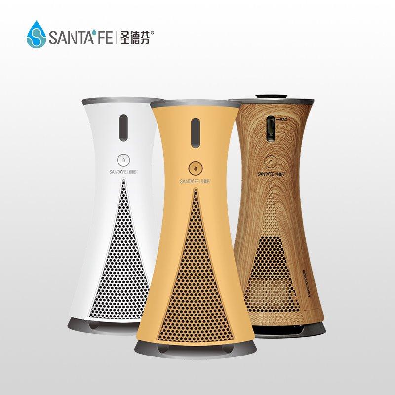 中山圣菲环保科技有限公司  AH06
