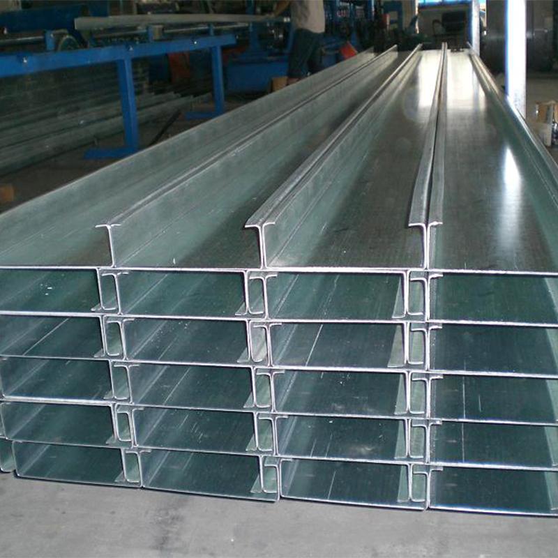 q345bC型钢