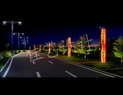 景观灯设计