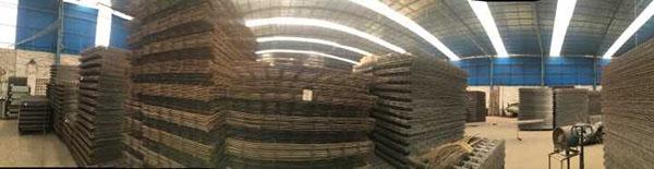 佛山钢丝网厂4