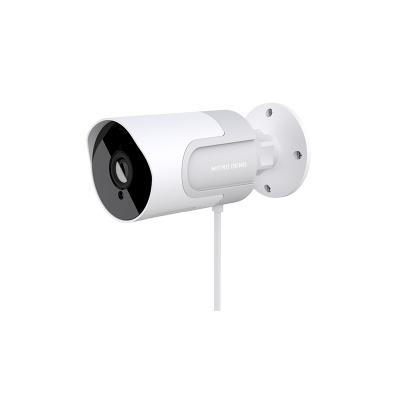 智能摄像机 D1
