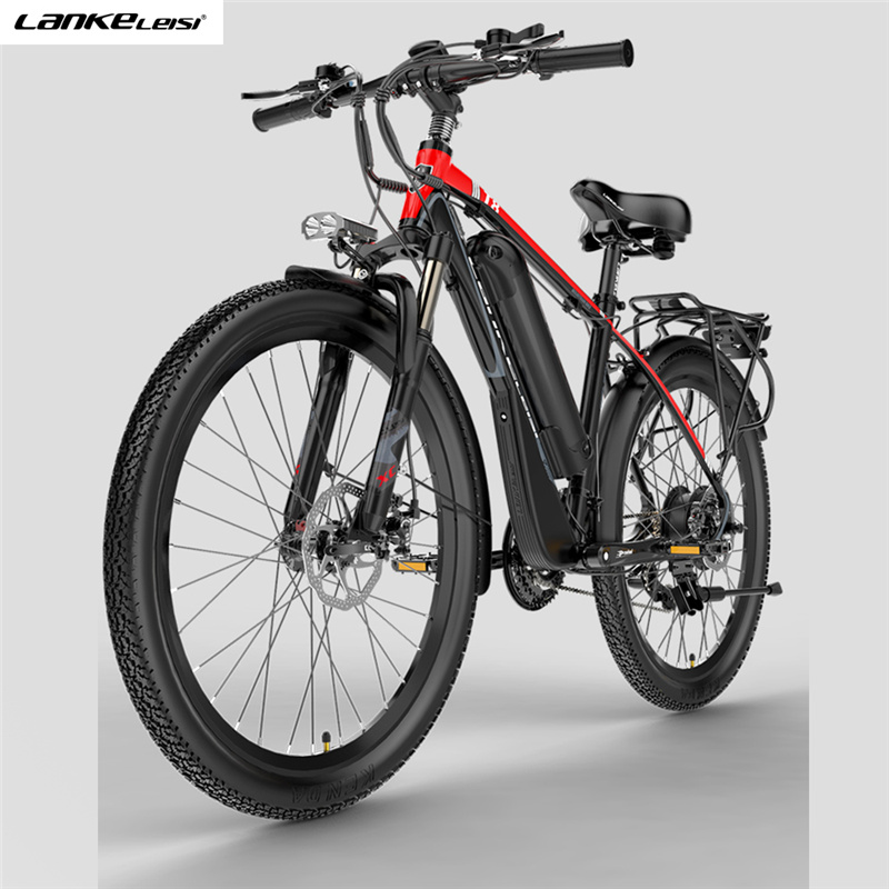 T8 electric bicycle