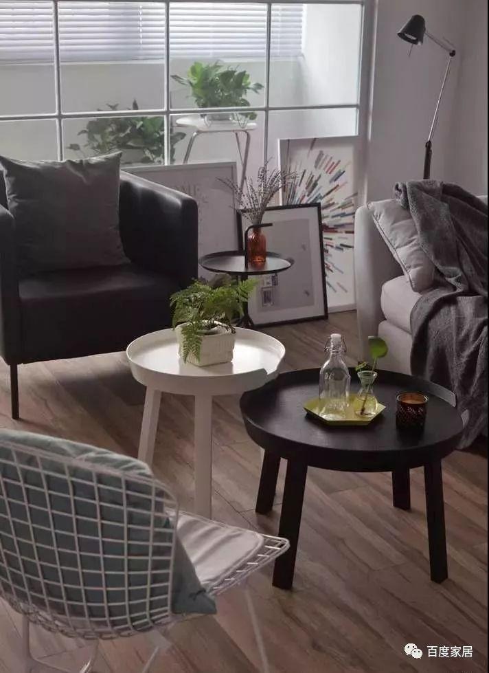 小户型应该怎么选地板?