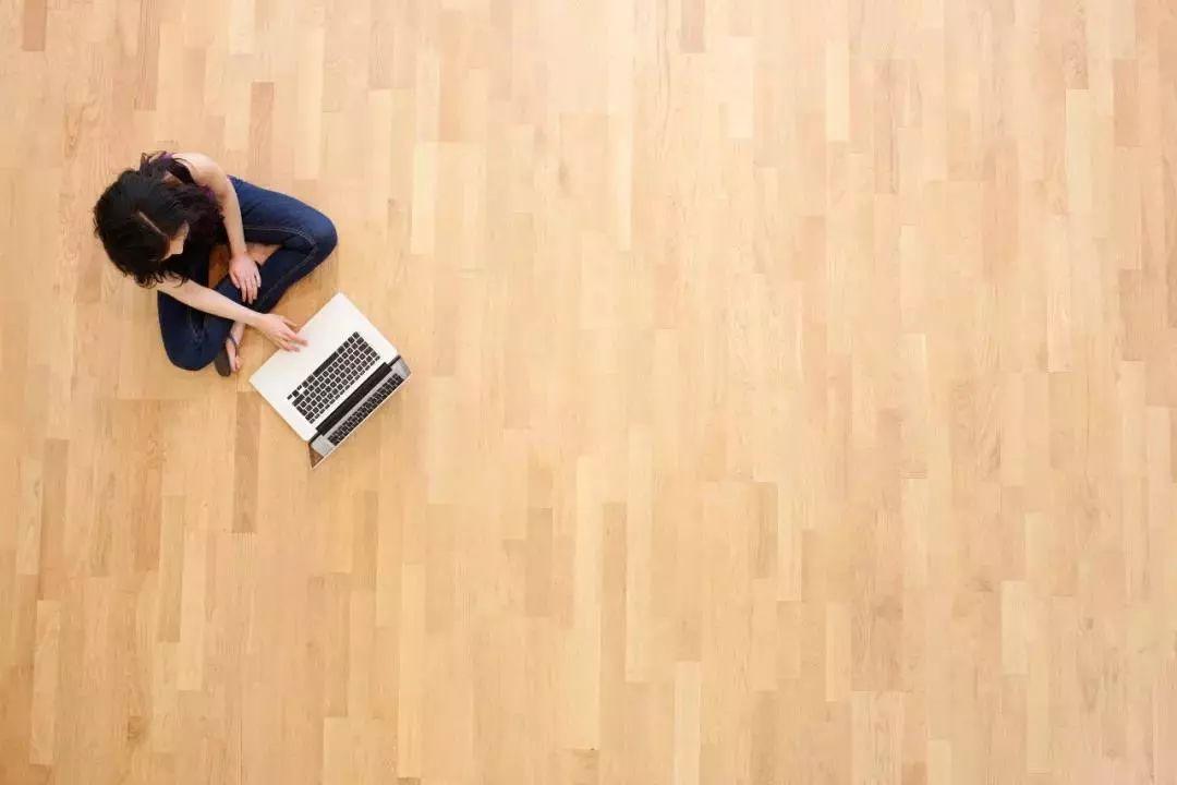 木地板的好处,可不只是脚感舒适!