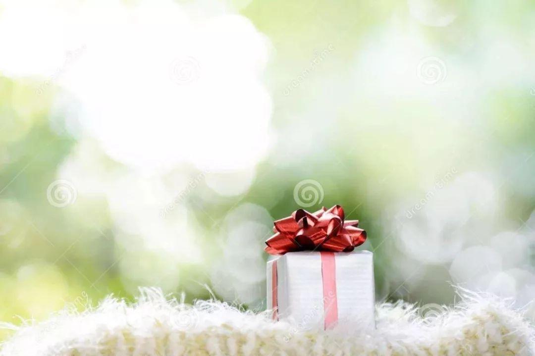 请查收,来自心灵港湾的新年礼物