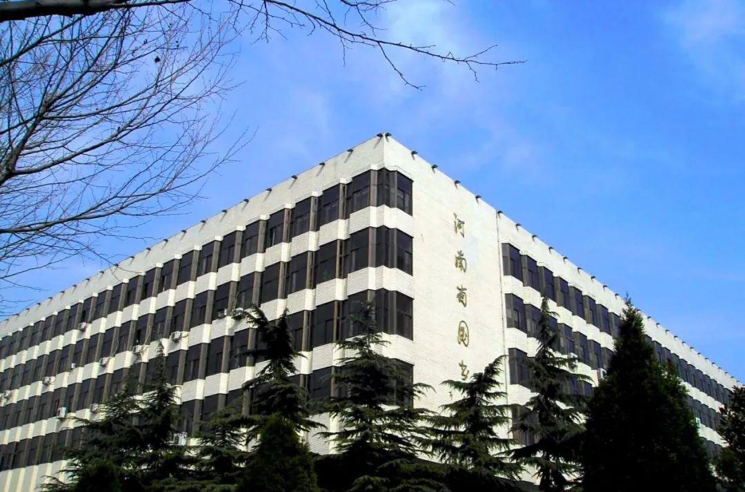111年文化底蕴,河南省图书馆再添科技内涵