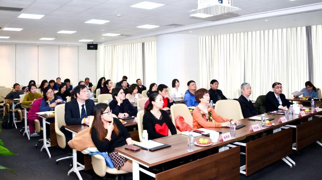 【商会动态】商会举办金融法律系列...