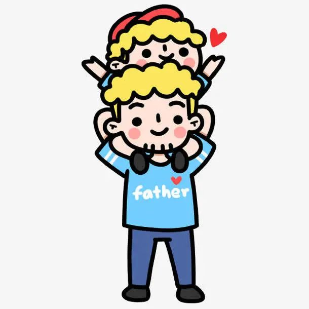 爸爸,我要把爱送给您!——杭州...